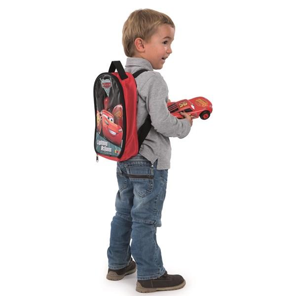 ... Ryggsäck med verktyg   Blixten McQueen 7569755826d92
