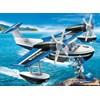 Polisflygplan, Playmobil Action (9436)