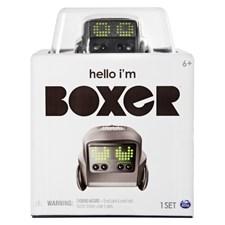 Boxer Robot, BOXER