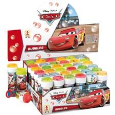 Disney Cars, Såpbubblor 60 ml