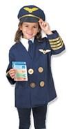 Pilot Utklädnad, Melissa & Doug