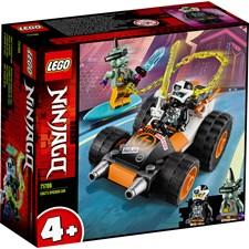 Coles lynraske bil, LEGO Ninjago (71706)