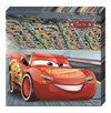 Disney Cars 3 Servetter, 20 st