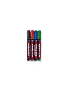 Märkpenna 300 Permanent 1,5-3 mm 4 Färger