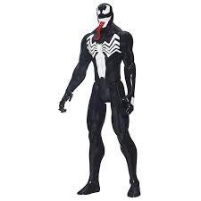 Marvels Venom, 30 cm, Titan Heroes Series
