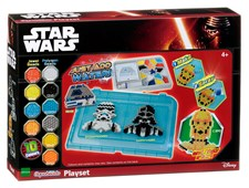 Star Wars Playset, Aquabeads