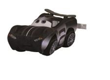 Jackson Storm Pehmolelu, 25 cm, Disney Cars 3
