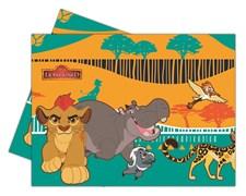 Leijonakaarti Muoviliina 120x180 cm