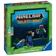 Minecraft Board Game, Spel (EN)
