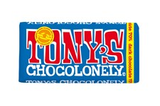 Tony´s Choklad Dark Chocolate 180 g
