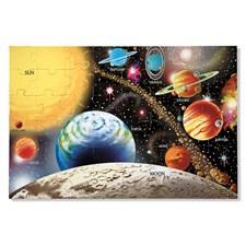 Pussel Universum- 48 delar, Melissa & Doug