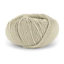 Dale Garn Lanolin Wool Ullgarn 50 g Sandbeige 1405