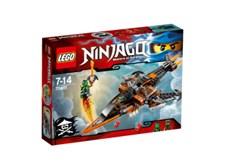 Himmelshajen, Lego Ninjago (70601)