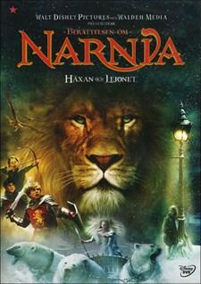 Narnia 1 - Häxan och Lejonet (2005)