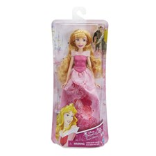 Royal Shimmer Fashion Doll, Aurora, Disney Princess