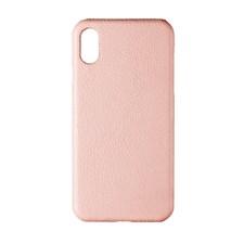 GEAR Mobilskal Onsala Skinn Rose iPhoneX