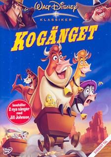 Disney Klassiker 44 - Kogänget