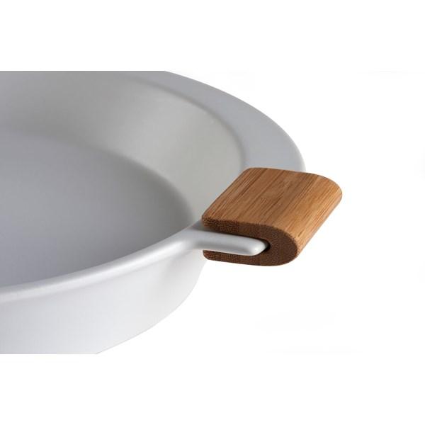 Design House Stockholm Spin Handtag 2-pack Bambu - lock & tillbehör