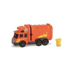 Søppelbil, 15 cm, Dickie Toys