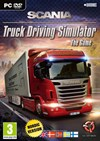 Scania Truck Driving Simulator The Game (Nordic Version)