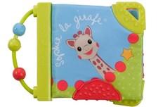Sophie the giraffe awakening book, Vulli
