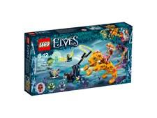 Azari och eldlejonets fångst, LEGO Elves (41192)