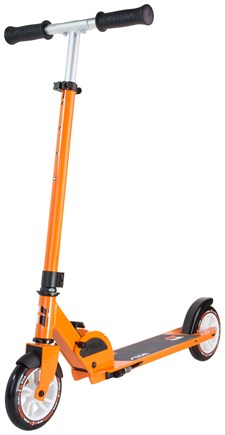 Stiga Sparkcykel Cruise 145-S, Orange
