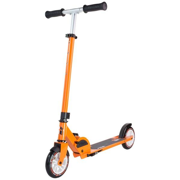 Stiga Sparkcykel Cruise 145-S  orange - sparkcyklar & springcyklar