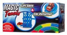 Lift gate & car returner, Magic Tracks