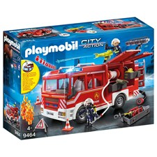 Brandbil, Playmobil Action (9464)