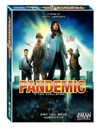 Pandemic, Strategispel