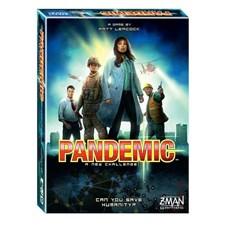 Pandemic, Strategispel (SE/FI)