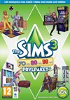 The Sims 3 - 70's, 80's & 90's (prylpaket)