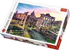 Forum Romanum, Pussel 1000 bitar, Trefl