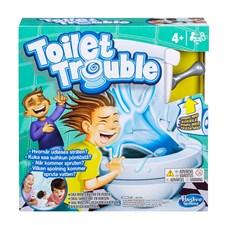 Toilet Trouble, Hasbro
