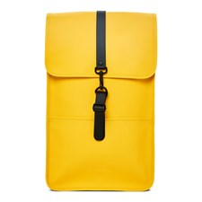 Rains Backpack Yellow