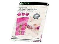 Laminat LEITZ A4 UDT 125 mikr. 100/fp