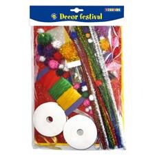 Hobbysett, festival, Barn