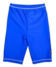 UV-shorts, Korallrev/Blå, storlek 86-92, Swimpy