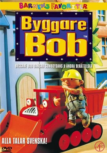 byggare bob spel