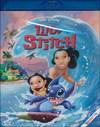 Disney Klassiker 41 - Lilo och Stitch (Blu-ray)