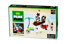 Plus Plus MINI Basic, Pirates, 360 bitar