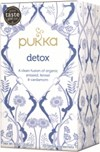 Pukka Te Detox Tepåsar 20 st Ekologisk
