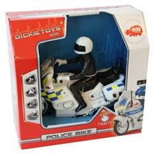 SOS Politimotorsykkel, Dickie Toys