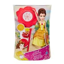 Dancing Doodle Belle, Disney Princess