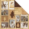 Vivi Gade Design, paperit, arkki 30,5x30,5 cm, 120 g, 5 ark