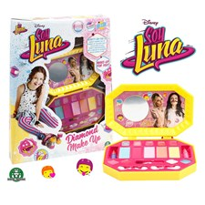 Diamond Make up, Disney Soy Luna