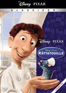 Disney Pixar Klassiker 08 - Råttatouille