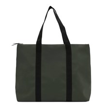 Rains City Tote Green