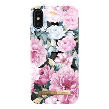 Mobildeksel, Fashion Case, Til Iphone X, Peony Garden, Ideal